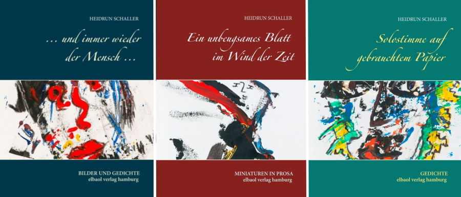 Elbaol Verlag Hamburg Willkommen